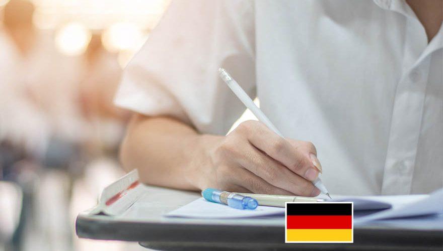 Korepetycje i Przygotowanie do egzaminów z języka niemieckiego - Szkoła Językowa Rybnik